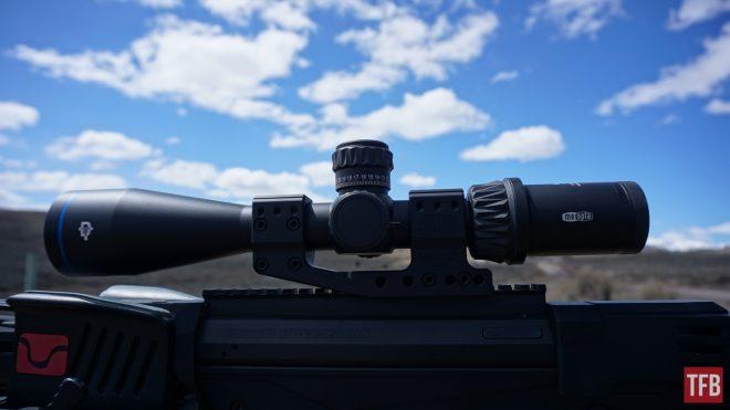 TFB Review: Meopta Optika6 4.5-27x50